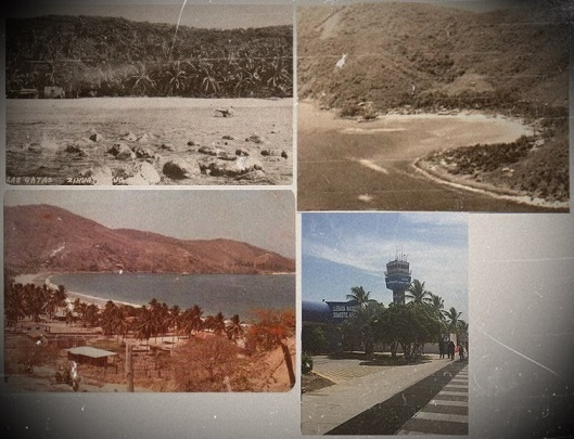 ixtapa antiguo