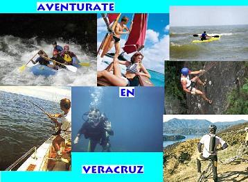 Ecoturismo y aventura en veracruz